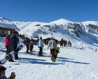 Excelente Nieve en Farellones