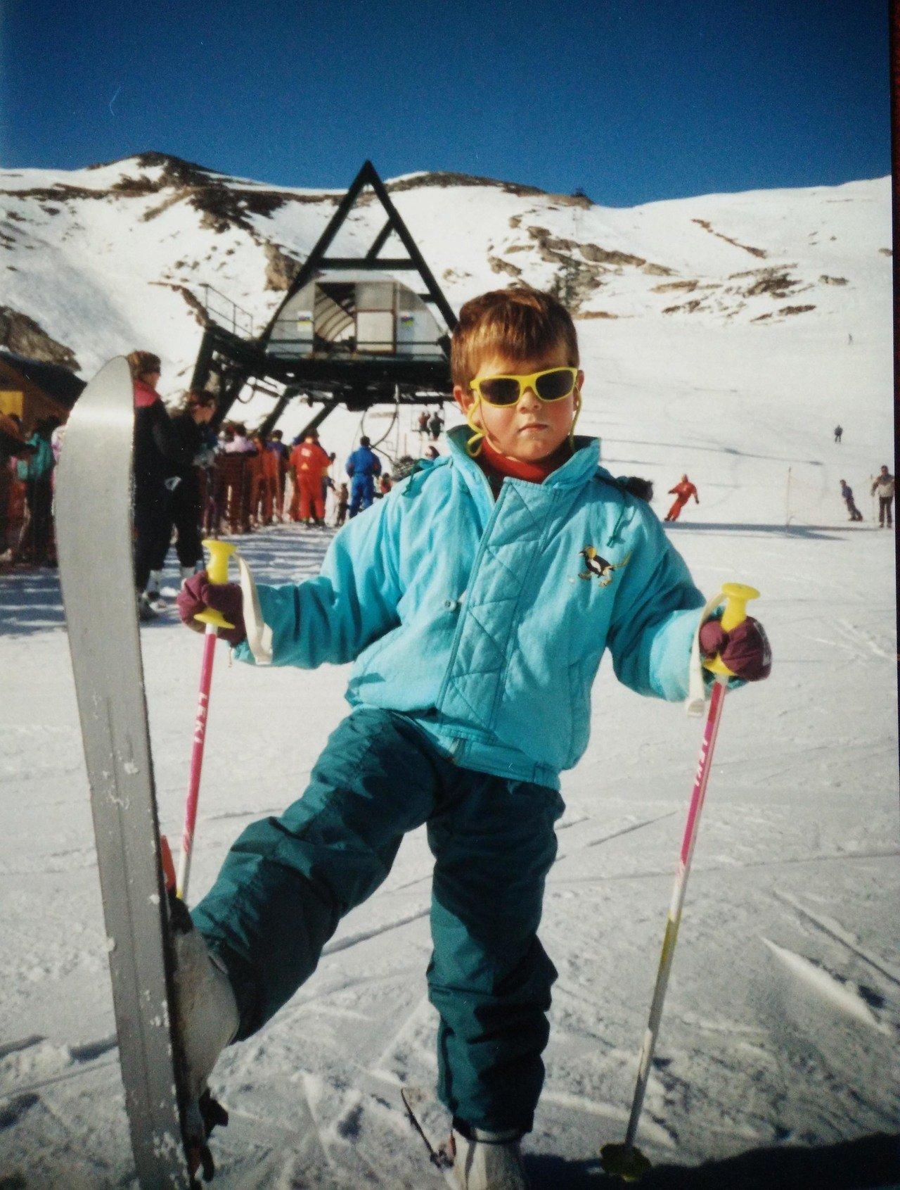 cc9ed0c558 Cómo escoger gafas de esquí? - 110% SKI - Nevasport.com