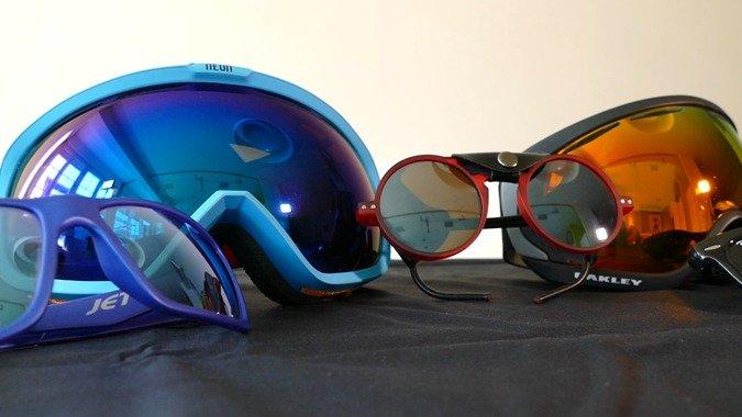 7a1c09bddb ¿Cómo escoger gafas de esquí? - 110% SKI - Nevasport.com