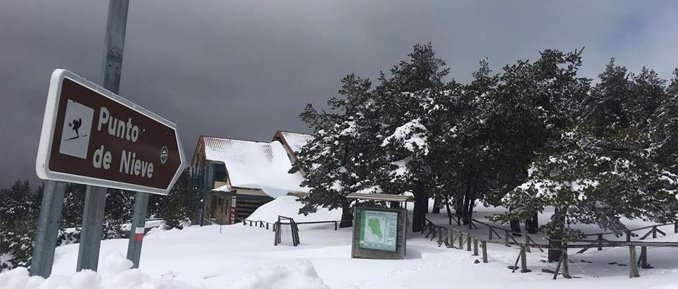 La Diputación de Soria busca ampliar Santa Inés hasta los 6 km esquiables