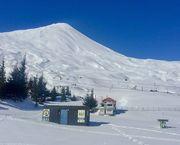 Pronósticos meteorológicos para centro de ski Antuco