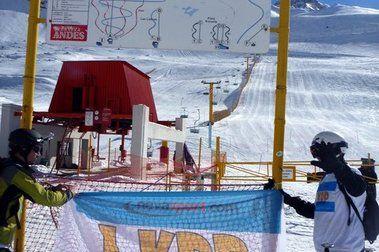 KDD argentina 2011 - Penitentes, por PabloL y Blankanieves