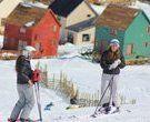 Chapa Verde, un Centro de Ski Familiar