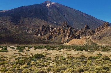 Teide Ski Resort