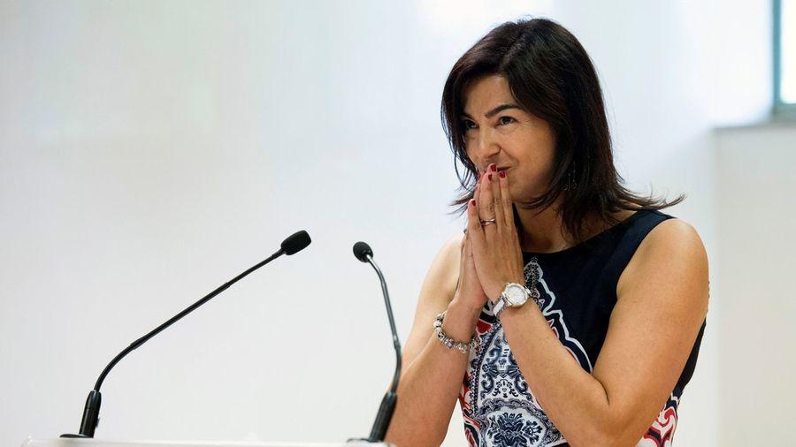 Maria José Rienda