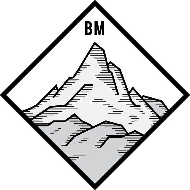 Colección 4FRNT 2016/2017 - BIG MOUNTAIN SERIES