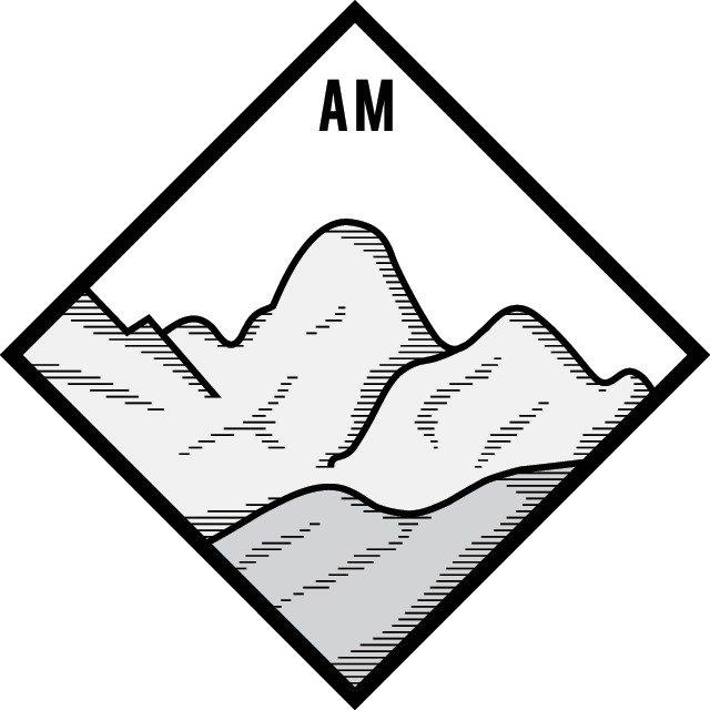 Colección 4FRNT 2016/2017 - ALL MOUNTAIN SERIES