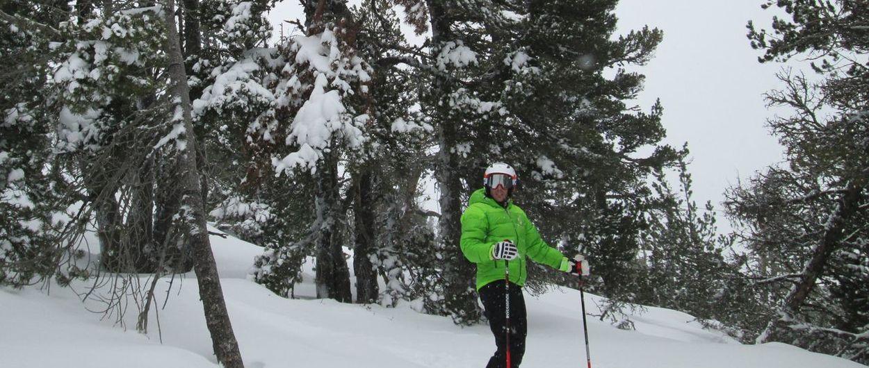 Mi selección de artículos sobre niños, profesores y enseñanza del esquí