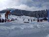 Port del Comte, bellos paisajes y nieve sin peajes