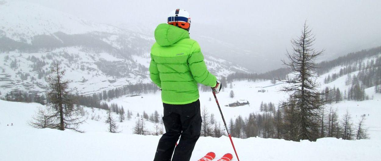 Consejos para esquiar cuando hace MUCHO frío