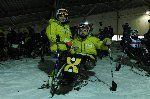 Inicio de la temporada 2011-2012 de esquí discapacitados en el Hemisferio Norte