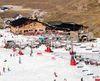 1.600 esquiadores se apuntan al inicio de temporada de Sierra Nevada