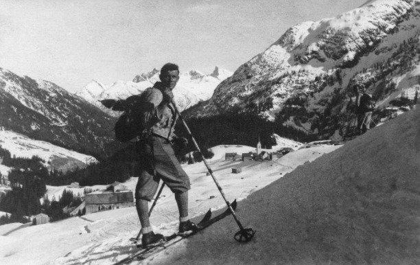 Lech-Zürs, el Voralberg en todo su esplendor