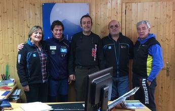 España tendrá otras cuatro pistas de esquí homologadas por la FIS