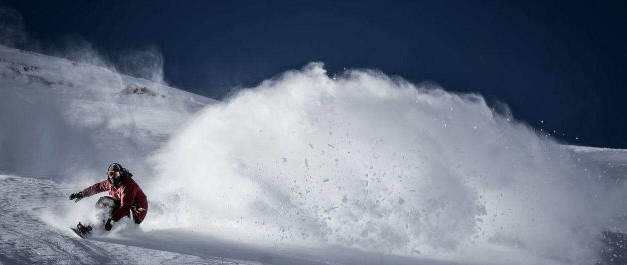 Aramón gasta 8,1 millones de euros en la nueva temporada de esquí