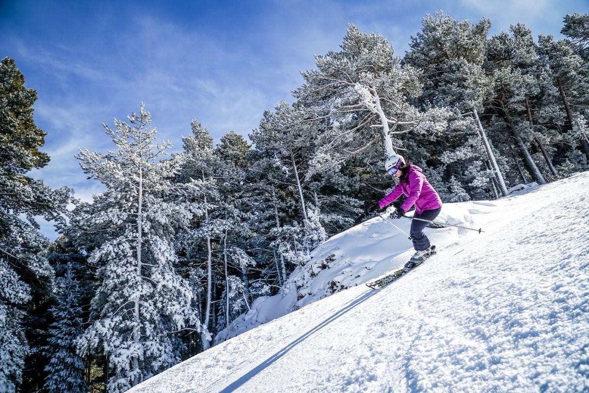 Teruel nieve