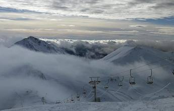 Buen inicio de temporada de esquí en Boí Taull