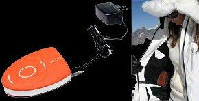 HIT Jacket....si quieres esquiar, cómprasela.