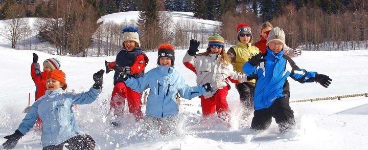 Consejos Para Que Los Ninos No Pasen Frio En La Nieve Noticias