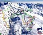 Sierra Nevada presenta su plano de pistas Universiada 2015