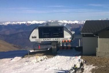 Clasificaciones por MP: Pirineo Francés; Total del Pirineo; Península Ibérica y Pirineo Francés; Cono Sur Austral