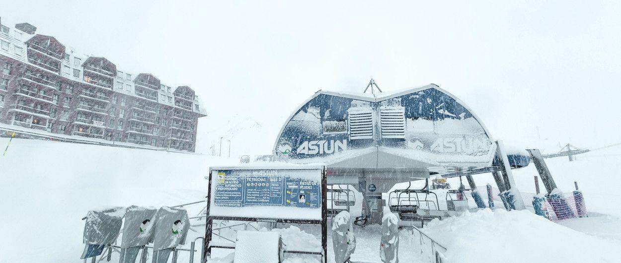 Astun, 29 de diciembre de 2017