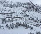 Vallnord abre el año con nieve polvo a destajo
