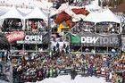 El impacto económico del Winter Dew Tour