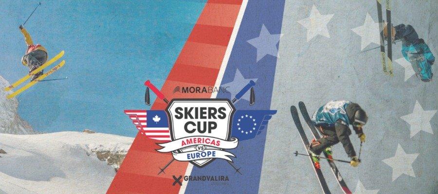 Espectacular Skiers Cup en vivo, en Grandvalira