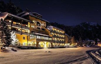 Hackers encierran a esquiadores de una estación de esquí austriaca