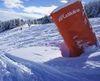 Ranking de estaciones con más de 2 metros de nieve