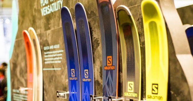 Salomon presentará sus novedades de esquí en la Ispo 2017