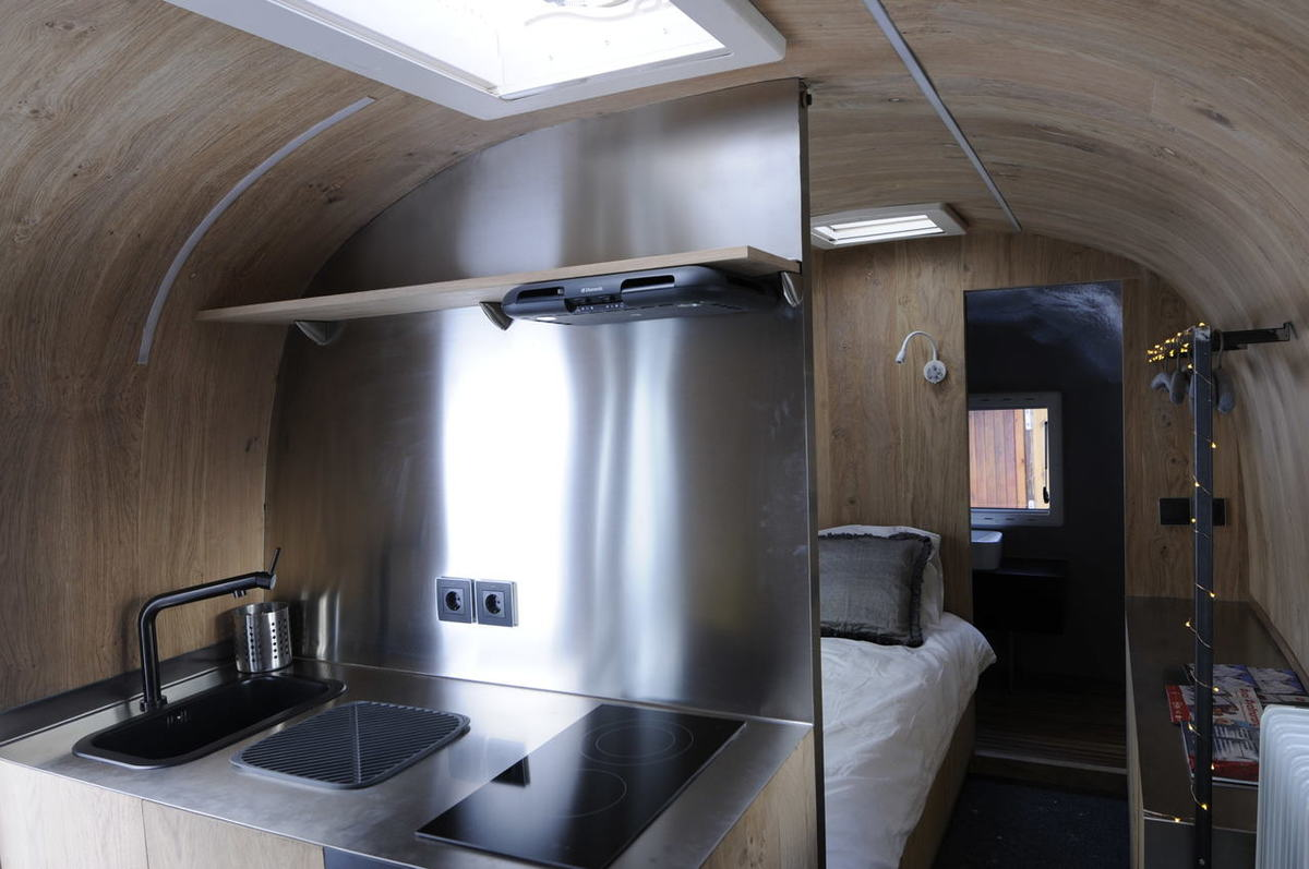 Airstream Experience