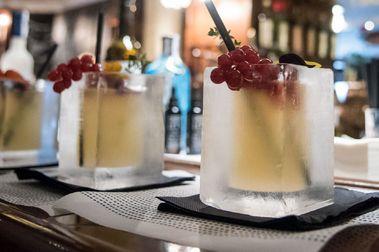 Cóctel Grandvalira: así se prepara la nueva bebida espirituosa