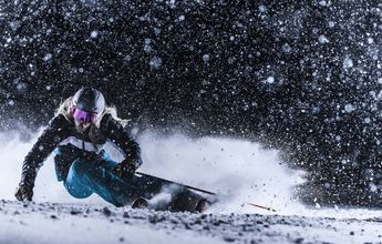 Era Nocturna: Baqueira se apunta al esquí iluminado