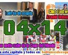 04x14 Robo histórico, dúo icónico esquiando y lo que no entiendes de la Copa del Mundo, ¡explicado!
