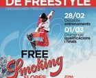1er FreeSmokingStyle, en Vallnord