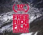 Palmares del Free Ride Film Festival de Cauterets 2014
