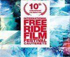 Décima edición del Freeride Film Festival de Cauterets