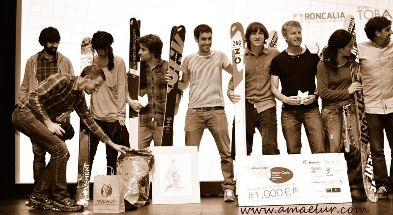 Premiados de Skimetraje14