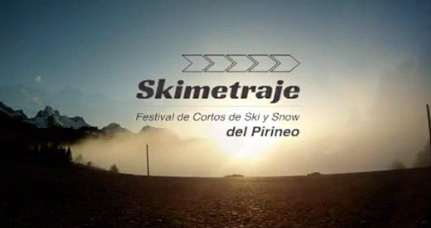 Participa en Skimetraje, el festival de cortos del Pirineo