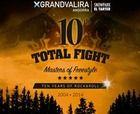 ¡LLEGA EL 10º ANIVERSARIO DEL GRANDVALIRA TOTAL FIGHT!