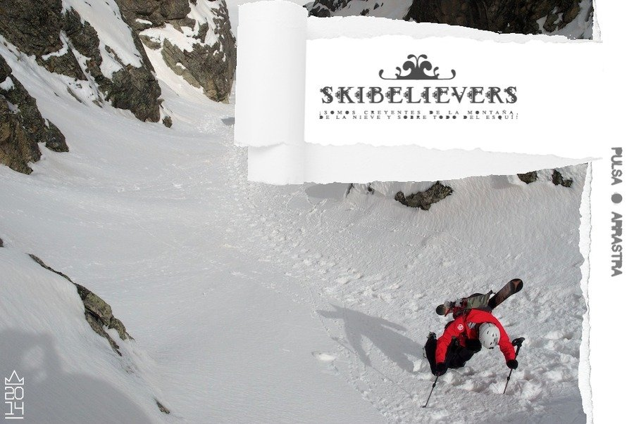 Skibelievers Mag 03
