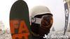 Jeli Bossman, freeride en Baquiera