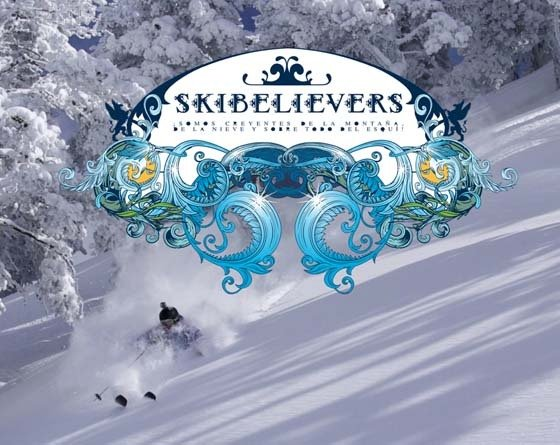 Skibelievers Mag 02