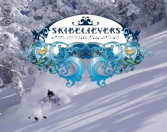 Skibelievers Mag 02