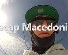 Recap Macedonia – Pako Benguerel