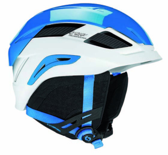 Scott: Couloir Helmet