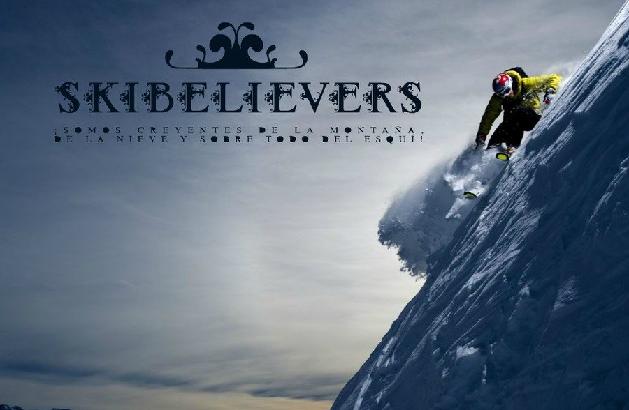 Skibelievers Mag 01