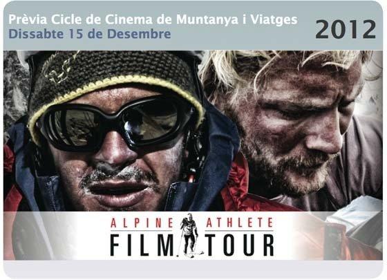 3 grandes películas de montaña en Viladomat